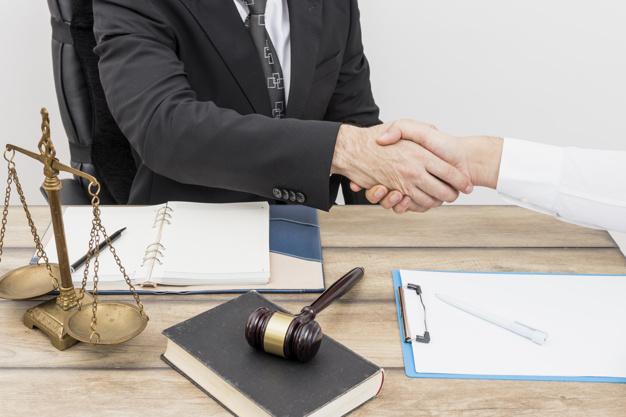 Les actions juridiques sur le divorce et le droit de la famille