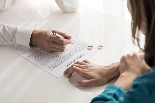 Procédure de divorce : par où commencer ?